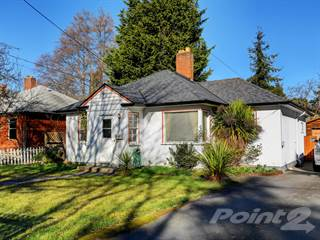 Residential for sale in 1752 CORONATION AVE, Victoria, British Columbia