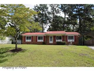 Single Family for sale in 220 RAMONA DR, Fayetteville, NC, 28303