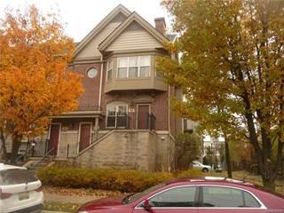 Condo for sale in 82 Adelaide Street 1, Detroit, MI, 48201