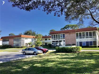 Residential Property for sale in 1225 NW 21st Street 409, Stuart, FL, 34994