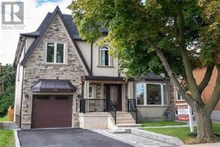 Single Family for sale in 236 DELTA ST, Toronto, Ontario