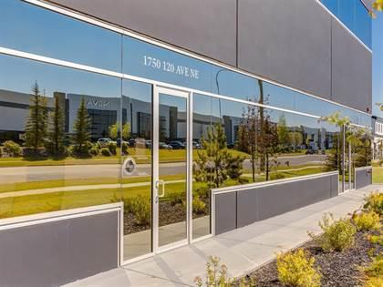 Industrial for sale in 4, 1750 120 Avenue NE 4, Calgary, Alberta, T3K0R1