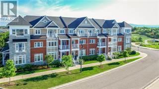 Condo for sale in 20 WHEELHOUSE CRESCENT, Collingwood, Ontario