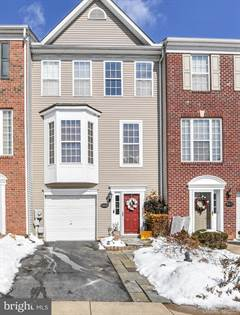 Residential Property for sale in 2416 WYNFIELD COURT, Frederick, MD, 21702