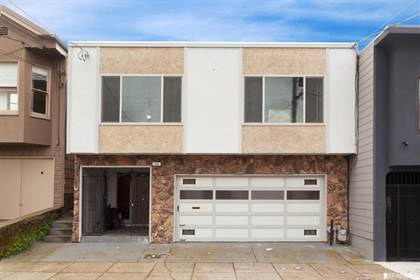 Residential Property for sale in 52 Maynard Street, San Francisco, CA, 94112