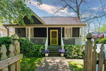 Residential Property for sale in 125 Short St, Atlanta, GA, 30316