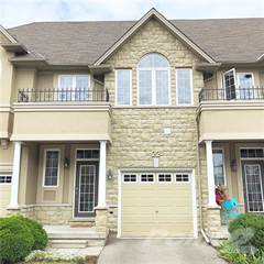 Condo for rent in 22 FOREST VALLEY Crescent, Dundas, Ontario, L9H 0A7