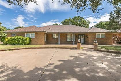 Residential Property for sale in 101 Hill Circle, Levelland, TX, 79336