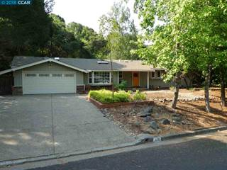 Single Family for rent in 120 Draeger Dr, Moraga, CA, 94556
