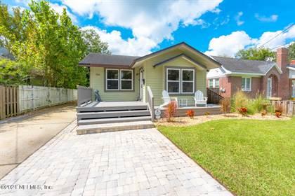 Residential Property for sale in 1154 INGLESIDE AVE, Jacksonville, FL, 32205