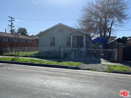 Residential Property for sale in 1022 W 67TH ST, Los Angeles, CA, 90044