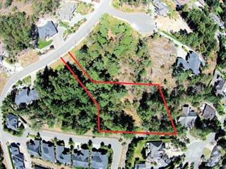 Land for sale in Lot 7 Bonnington Drive, Nanoose Bay, British Columbia, V9P 9M1