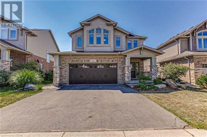 Single Family for sale in 3317 SETTLEMENT TRAIL, London, Ontario, N6P1W2