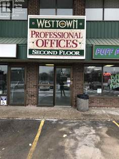 Office Space for rent in 1724 Bath RD  205A, Kingston, Ontario, K7M4Y2