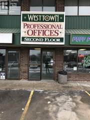 Office Space for rent in 1724 Bath RD, Kingston, Ontario, K7M4Y2