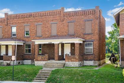 Multifamily for sale in 1067 Wilson Avenue, Columbus, OH, 43206
