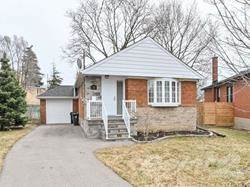 Residential Property for sale in 25 Allonsius Dr, Toronto, Ontario, M9C3N4