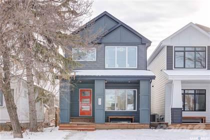 Residential Property for sale in 909 Osborne STREET, Saskatoon, Saskatchewan, S7K 0Y6