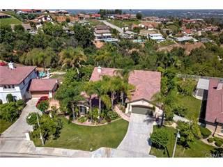 Single Family for sale in 2811 E Hillside Drive, West Covina, CA, 91791