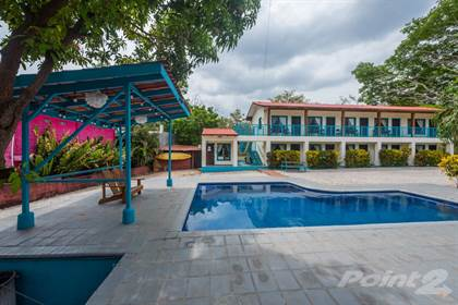 Commercial for sale in Cabinas Diversion Tropical - 10 Bed Hotel - 300m from Beach!, Brasilito, Guanacaste