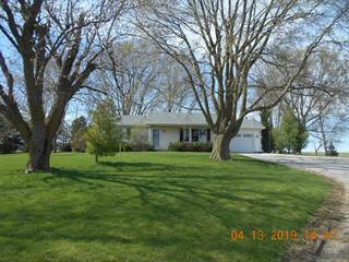 Single Family for sale in 2360 East 1250 North Road, Newman, IL, 61942