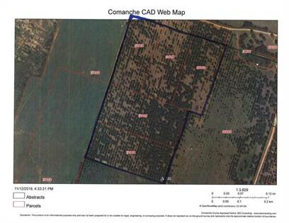 Lots And Land for sale in Tbd County Rd 446, De Leon, TX, 76444