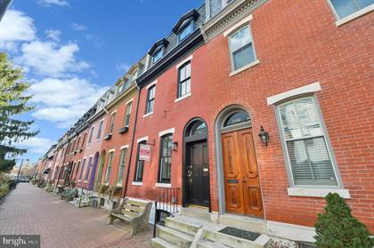 Residential Property for sale in 2328 SAINT ALBANS STREET, Philadelphia, PA, 19146