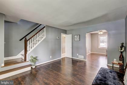 Residential for sale in 105 UPMANOR ROAD, Baltimore City, MD, 21229