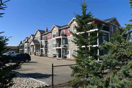 Single Family for sale in 4922 52 ST 306, Gibbons, Alberta, T0A1N0