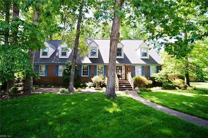 Residential Property for sale in 305 Creek Lane, Chesapeake, VA, 23320