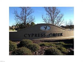 Land for sale in LOT433 CYPRESS CREEK Parkway, Isle Of Wight County, VA, 23430