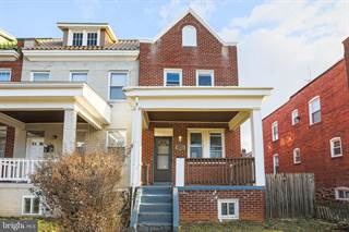 Townhouse for rent in 5505 MINNOKA AVENUE, Baltimore City, MD, 21215
