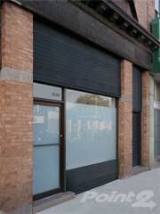 Comm/Ind for rent in 1332 Bloor St, Toronto, Ontario, M6H1P2