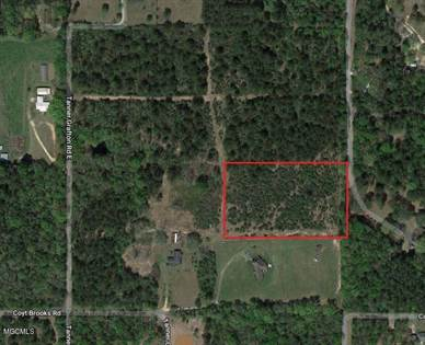 Lots And Land for sale in Tbd White Rd Lot 5, Lucedale, MS, 39452