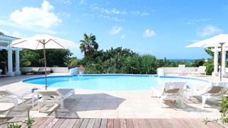 Residential Property for sale in Villa Pamplemousse - Terres Basses, Lowlands St. Martin, Les Terres Basses, Saint-Martin (French)