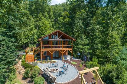 Residential Property for sale in 170 Ali Wood Way, Murphy, NC, 28906
