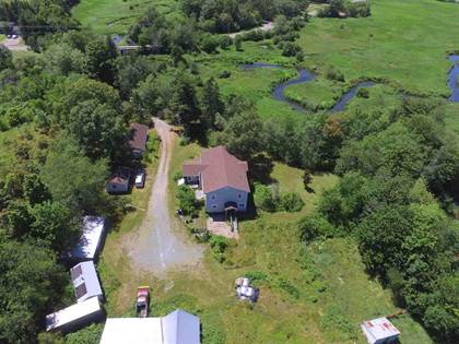 Farm And Agriculture for sale in 1756 Black Rock Road, Waterville, Nova Scotia, B0P 1V0