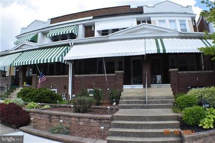 Residential Property for sale in 227 S 18TH STREET, Allentown, PA, 18104