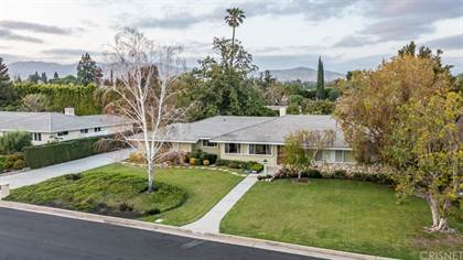 Residential Property for sale in 19131 Marilla Street, Northridge, CA, 91324