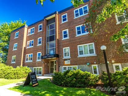 Apartment for rent in Fort Anne, Halifax, Nova Scotia