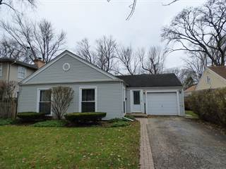Single Family for sale in 254 Churchill Street, Northfield, IL, 60093