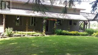 Single Family for sale in 450 THOMASBURG ROAD, Centre Hastings, Ontario