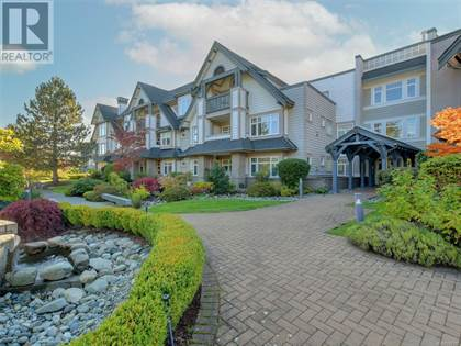 Single Family for sale in 4490 Chatterton Way 126, Saanich, British Columbia, V8X5H7