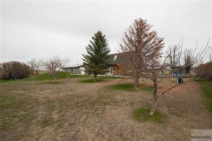 Residential Property for sale in 111 Leslie Rd, Joliet, MT, 59041