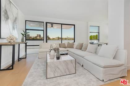 Residential Property for sale in 10777 Wilshire 601, Los Angeles, CA, 90024