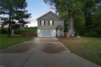 Residential Property for sale in 214 Doyle Way, Virginia Beach, VA, 23452