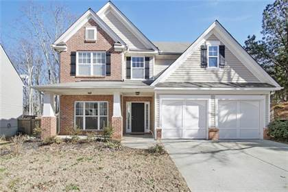 Residential Property for sale in 6659 Island Pointe Drive, Buford, GA, 30518