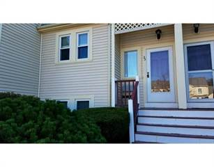 Townhouse for sale in 23 Lamplighter Ln 23, Easton, MA, 02375