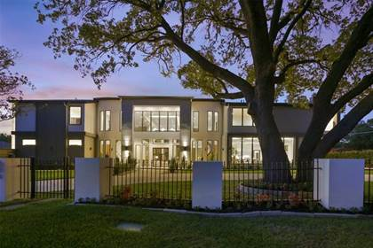 Residential Property for sale in 5959 Colhurst Street, Dallas, TX, 75230