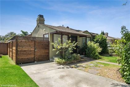 Residential for sale in 11156 Lindblade Street, Culver City, CA, 90230
